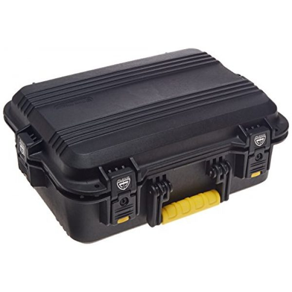 Plano Pistol Case 2 Plano All Weather Pistol Case | Durable Pistol Storage and Premium Protection During Travel
