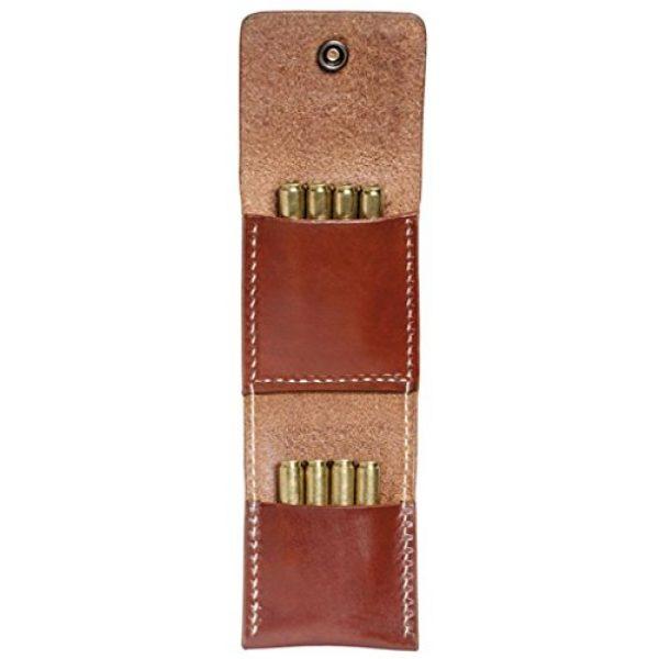 Triple K Rifle Cartridge Case 2 Triple K Rifle Cartridge Case, Walnut Oil