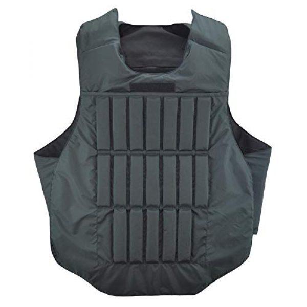 Russia Airsoft Tactical Vest 5 Bagarii Modern Russian Molle Vest Cover Replica