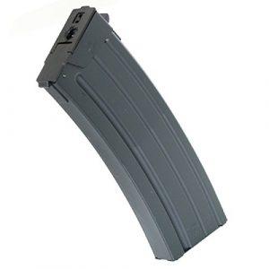 Airsoft Shopping Mall Airsoft Gun Magazine 1 Airsoft Shooting Gear CYMA 500rd Hi-Cap Mag Magazine For CM043 GALIL SAR AEG Black