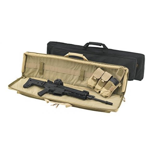 US PeaceKeeper Products Rifle Case 3 US PeaceKeeper Discreet RAT Case