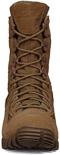 Belleville Tactical Research TR Combat Boot 4 Belleville Tactical Research TR Men's Khyber TR550 Hot Weather Lightweight Mountain Hybrid Boot