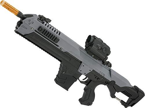 Evike Airsoft Rifle 1 Evike CSI S.T.A.R. XR-5 FG-1503 Advanced Airsoft Battle Rifle