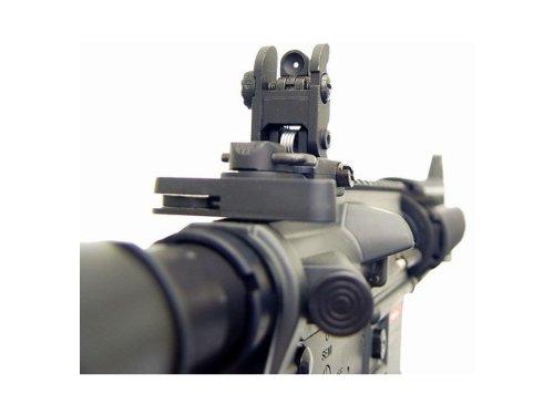 Jing Gong (JG)  4 JG aeg m4 cqb electric aeg airsoft rifle(Airsoft Gun)