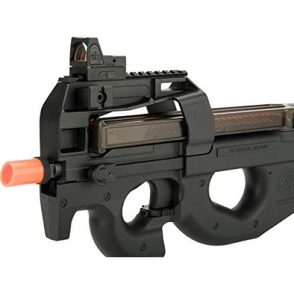 Palco Sports Airsoft Rifle 4 Palco Sports 200934 Fn P90 Metal/Polymer Black, Black