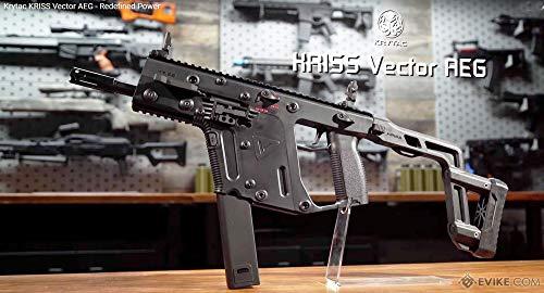 Evike  6 Evike USA Licensed Krytac Kriss Vector - Airsoft AEG SMG Rifle