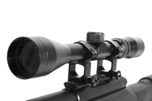 Airgunplace  7 wellfire mb11d full metal bolt action sniper rifle w/ scope and bipod(Airsoft Gun)