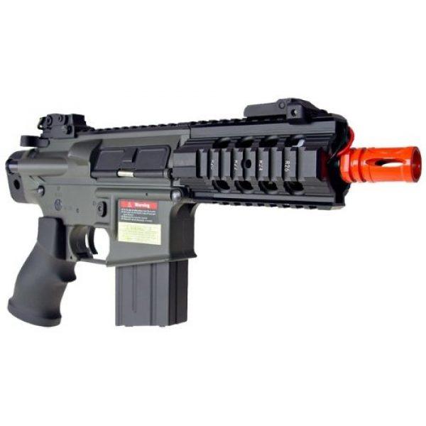 Jing Gong (JG) Airsoft Rifle 2 jing gong JG m4 ptl aeg airsoft rifle(Airsoft Gun)