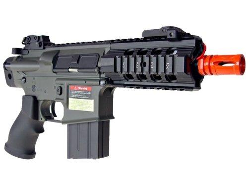 Jing Gong (JG)  2 jing gong JG m4 ptl aeg airsoft rifle(Airsoft Gun)