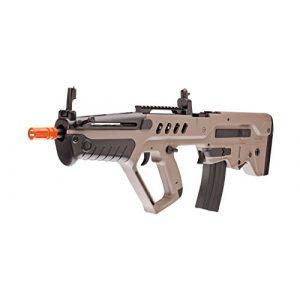Elite Force Airsoft Rifle 1 tavor 21 - competition - deb(Airsoft Gun)