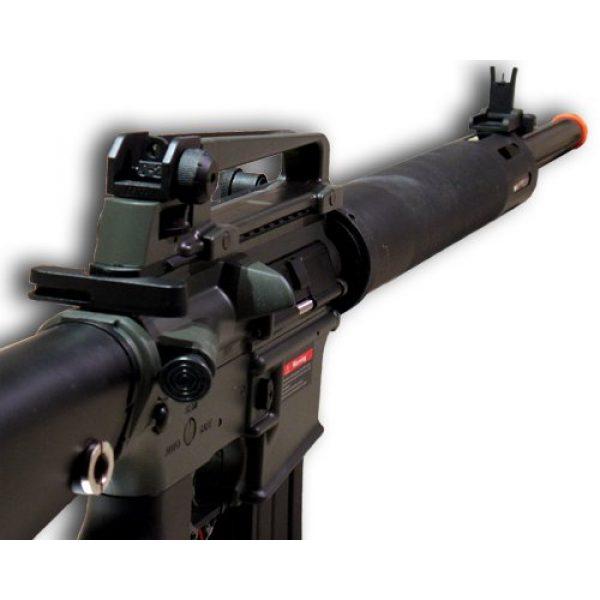 Jing Gong (JG) Airsoft Rifle 2 jing gong m16 ufc airsoft electric gun jg6628(Airsoft Gun)