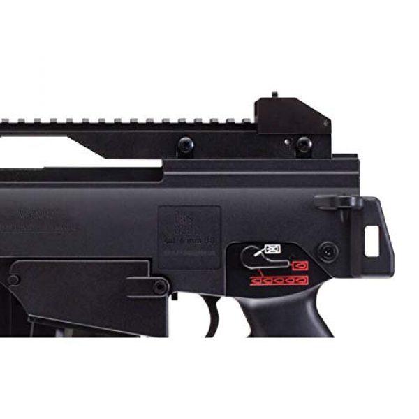 Wearable4U Airsoft Rifle 5 Wearable4U Umarex HK H&K G36C AEG Electric by KWA Elite 6mm BB Rifle Airsoft Gun Pack of 1000 6mm BBS Bundle