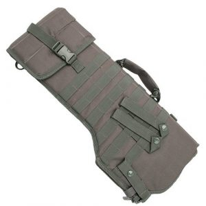 NcSTAR  1 Nc Star Rifle Scabbard