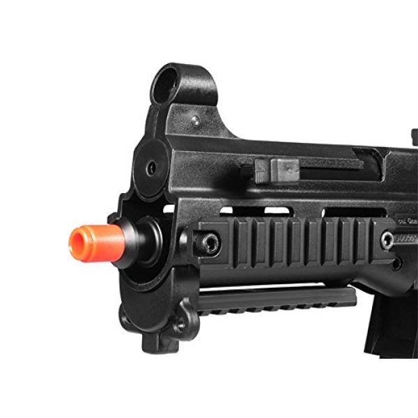Elite Force Airsoft Rifle 5 h&k ump elite series aeg airsoft rifle airsoft gun(Airsoft Gun)