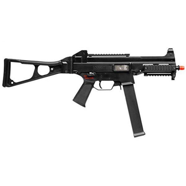 Elite Force Airsoft Rifle 2 h&k ump elite series aeg airsoft rifle airsoft gun(Airsoft Gun)