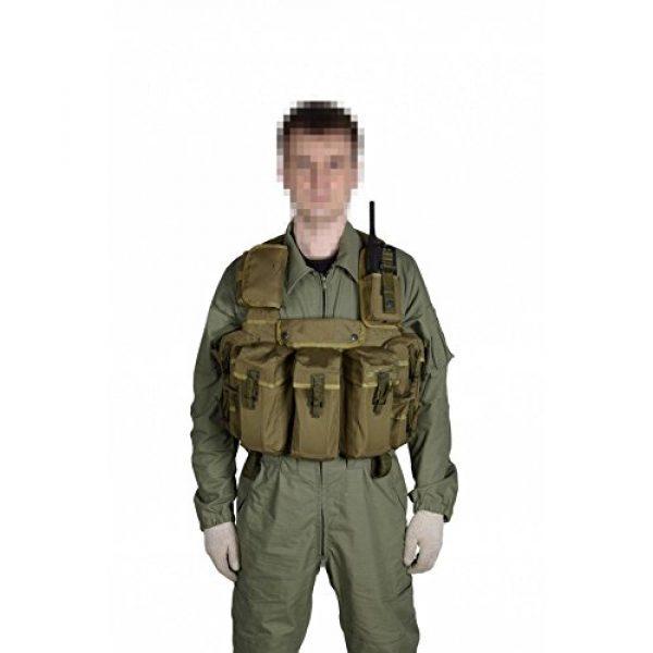 SSO/SPOSN Airsoft Tactical Vest 3 SSO/SPOSN Russian Military Vest Lazutchik