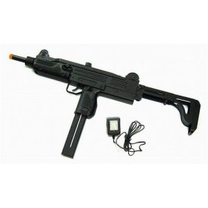 Well Airsoft Rifle 1 Well Electric D 91 UZI Airsoft Fully Auto Gun Airsoft