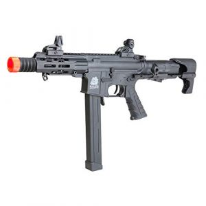 BULLDOG AIRSOFT Airsoft Rifle 1 Bulldog Falcon Z QD AEG Airsoft Gun Electric Rifle