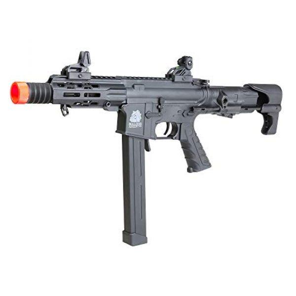 BULLDOG AIRSOFT Airsoft Rifle 1 Bulldog Falcon Z QD AEG Airsoft Gun Electric Rifle