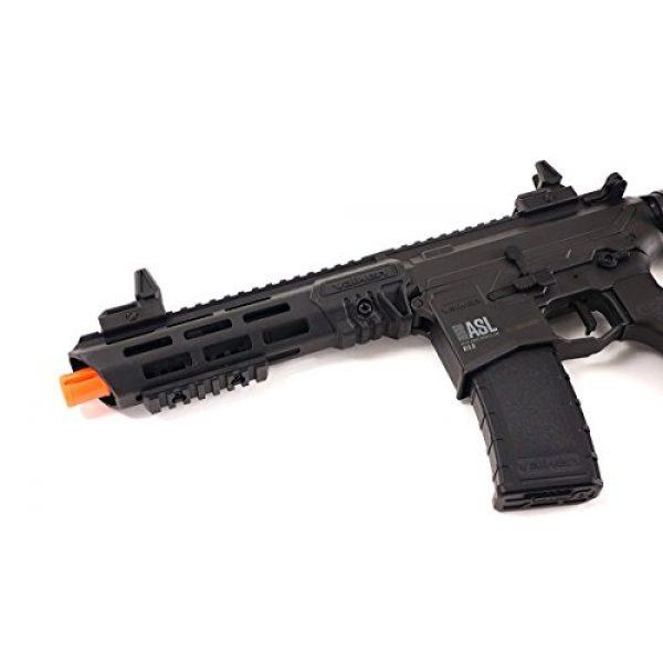 Valken Airsoft Rifle 2 Valken ASL Kilo M4 6mm AEG Airsoft Rifle - Black