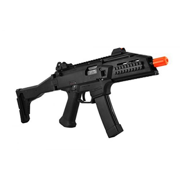 ASG Airsoft Rifle 2 ASG CZ Scorpion Evo 3 A1 Airsoft Gun
