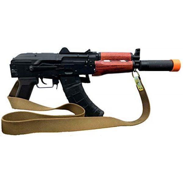 LSD Electronics Airsoft Rifle 3 LSD Electronics AKS-74U Infrared (IR) Tagger