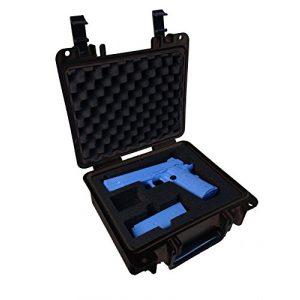 Seahorse Pistol Case 1 Seahorse SE-300 Handgun Case