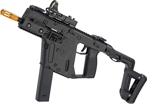 Evike  1 Evike USA Licensed Krytac Kriss Vector - Airsoft AEG SMG Rifle