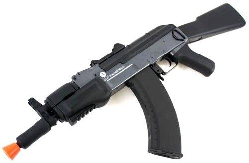 KALASHNIKOV  4 Soft Air Kalishnikov Spetsnaz Electric Powered Airsoft Rifle