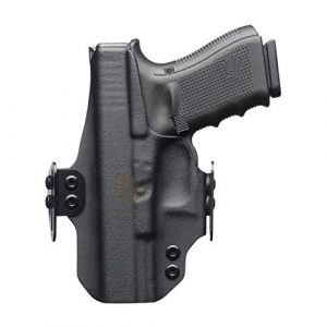 Blackpoint Tactical Airsoft Gun Holster 1 Blackpoint Tactical BLKPT Dual Point Aiwa for Gulch 26 Pistol Cases