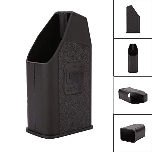 OuRui  2 OuRui Glock Magazine Ammo Speed Loader for 9mm.40.357.45 Gap Mags Clips Clip