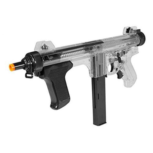 Umarex Airsoft Rifle 3 Umarex 2274026 Beretta PM12S Clear