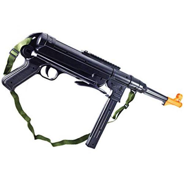 Airsoft Airsoft Rifle 1 AirSoft MP40 Spring Assault SMG WW2 Grease Gun Rifle M3 M40 Sniper BB Pellet