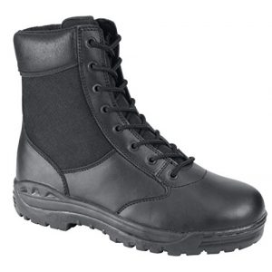 Rothco Combat Boot 1 8'' Forced Entry Security Boot