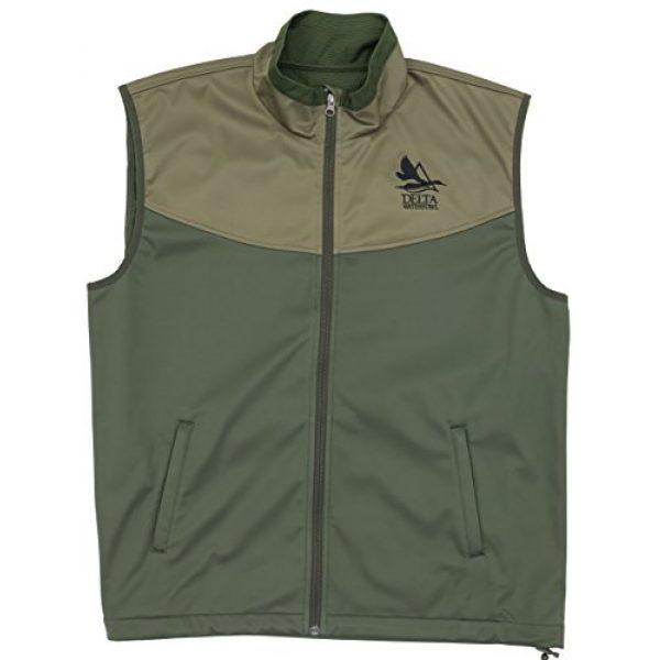 ALPS OutdoorZ Airsoft Tactical Vest 1 ALPS OutdoorZ Delta Waterfowl Tech Vest