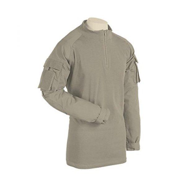 VooDoo Tactical Tactical Shirt 1 Combat Shirt w/Zipper