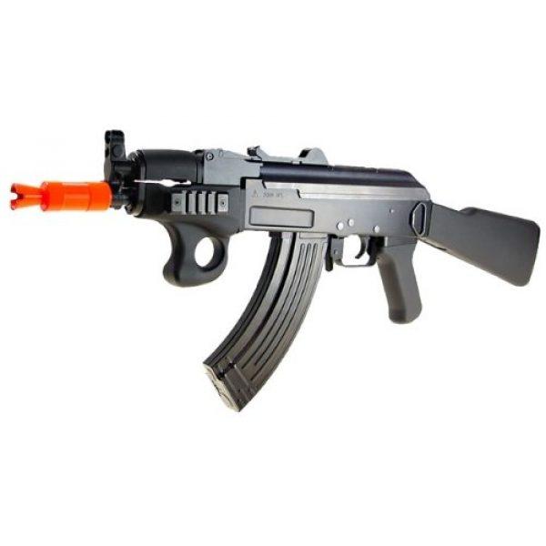 SRC Airsoft Rifle 2 src spetsnaz ak47 aeg full metal airsoft rifle(Airsoft Gun)