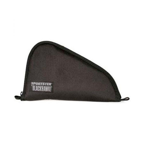 BLACKHAWK Pistol Case 1 BLACKHAWK Sportster Pistol Rug, Large