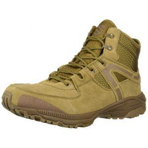 "BLACKHAWK Combat Boot 1 BLACKHAWK! BT06CY115M 6"" Trident Ultralite Boot Coyote 498 11.5/Medium 16154"
