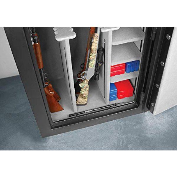 Lockdown Dehumidifier Rod 5 Lockdown Dehumidifier Rod (2 Pack) w/Micro Sam Salamon Cloth
