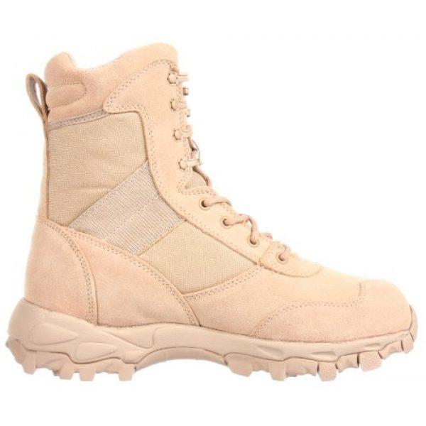 BLACKHAWK Combat Boot 6 BLACKHAWK Men's Warrior Wear Desert Ops Boots