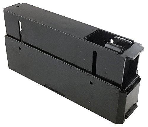 SportPro  2 CYMA 20 Round Polymer Standard Magazine for Sniper M24 SWS 3 Pack Airsoft - Black