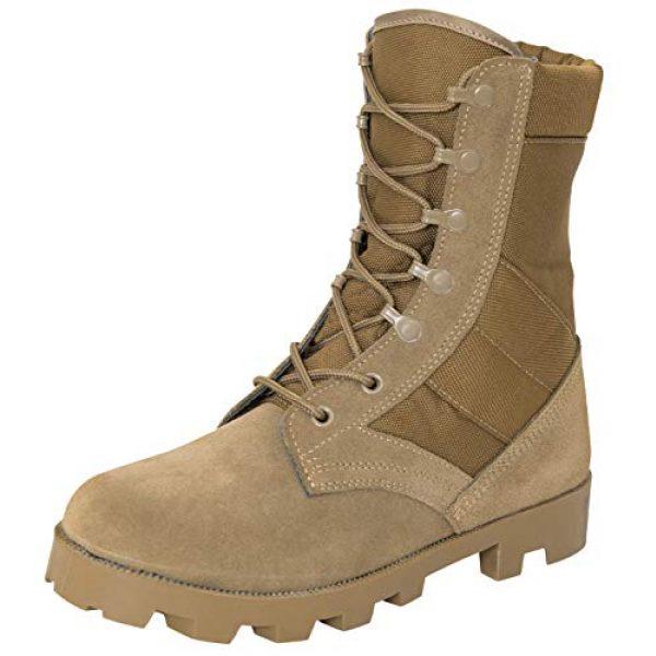 Rothco Combat Boot 1 G.I. Type Speedlace Combat/Jungle Boot