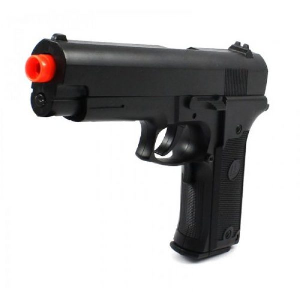 Velocity Airsoft Airsoft Rifle 2 Arms Combat Force R36K Spring Airsoft Gun