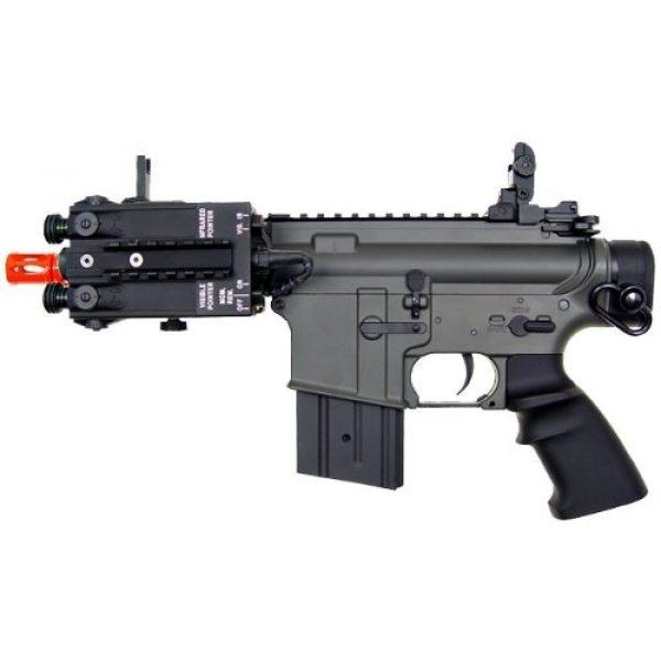 Jing Gong (JG) Airsoft Rifle 4 jing gong JG m4 ptl aeg airsoft rifle(Airsoft Gun)