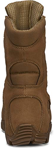 Belleville Tactical Research TR Combat Boot 5 Belleville Tactical Research TR Men's Khyber TR550 Hot Weather Lightweight Mountain Hybrid Boot