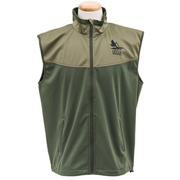 ALPS OutdoorZ Airsoft Tactical Vest 2 ALPS OutdoorZ Delta Waterfowl Tech Vest