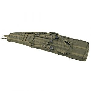 US PeaceKeeper Products Rifle Case 1 US PeaceKeeper P30052 52-Inch Drag Case (Medium, OD-Green)