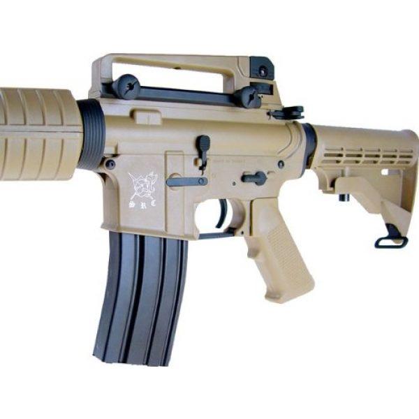 SRC Airsoft Rifle 5 m4a1 electric semi/full auto aeg airsoft rifle(Airsoft Gun)