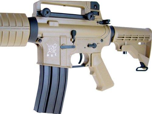 SRC  5 m4a1 electric semi/full auto aeg airsoft rifle(Airsoft Gun)